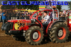 2010 - Castelminio di Resana (TV) - Power Pulling